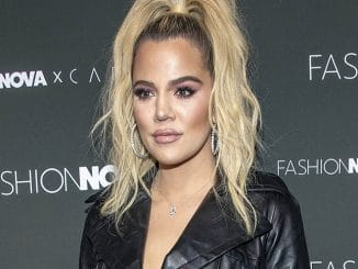 Khloé Kardashian - Fashion Nova x Cardi B Collaboration Launch Event - Arrivals