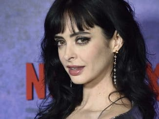 "Krysten Ritter - ""Jessica Jones"" TV Series Season 2 New York City Premiere"