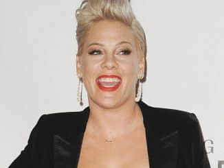 Pink - 2019 MusiCares Person Of The Year