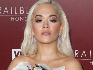 Rita Ora - 2019 VH1 Trailblazer Honors