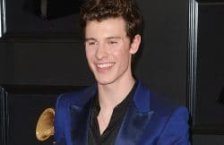 Shawn Mendes - 61st Annual GRAMMY Awards