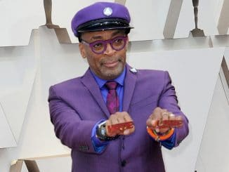 Spike Lee - 91st Annual Academy Awards