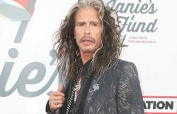 Steven Tyler - Inaugural Janie's Fund Gala & GRAMMY Viewing Party Presented by Steven Tyler and Live Nation