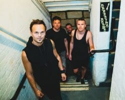 The Rasmus 30355105-1 big