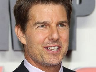 "Tom Cruise - ""Mission: Impossible - Fallout"" UK Premiere"