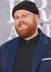 Tom Walker - BRIT Awards 2019 - Arrivals