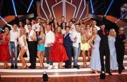 Let's Dance - Wer tanzt mit wem?Die große Kennenlernshow