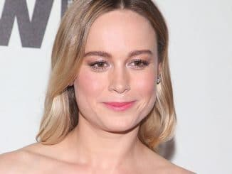 Brie Larson - Women In Film 2018 Crystal + Lucy Awards Presented by Max Mara and Lancome