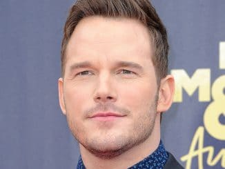 Chris Pratt - 2018 MTV Movie and TV Awards - Arrivals