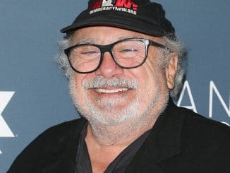 "Danny DeVito - FXX's ""It's Always Sunny in Philadelphia"" Season 12 and ""Man Seeking Woman"" Season 3 Premiere"