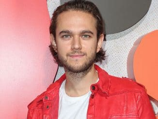 "DJ Zedd - Amazon Studios' ""Suspiria"" Los Angeles Premiere"