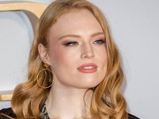 "Freya Ridings - ""A Star Is Born"" UK Premiere"