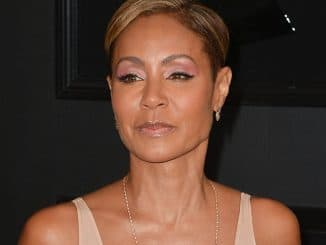 Jada Pinkett Smith - 61st Annual GRAMMY Awards
