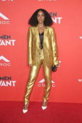"Kelly Rowland - ""What Men Want"" Los Angeles Premiere"