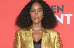 """Kelly Rowland - """"What Men Want"""" Los Angeles Premiere"""