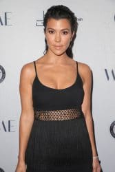 Kourtney Kardashian - Syrian American Medical Society Hosts Voices in Displacement Gala to Benefit Syrian Refugees