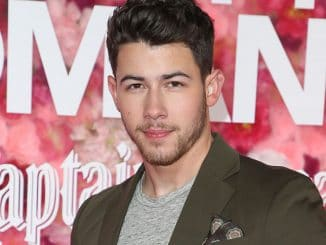 "Nick Jonas - ""Isn't It Romantic"" World Premiere"