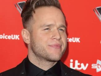 "Olly Murs - ""The Voice UK"" 2019 Photocall"