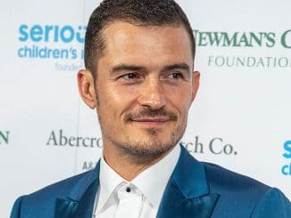 Orlando Bloom - 2018 SeriousFun Children's Network London Gala