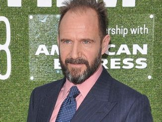 Ralph Fiennes - 62nd Annual BFI London Film Festival