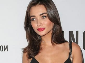 "Amy Jackson - ""Secret Party"" Launch"