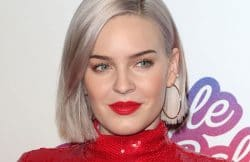Anne-Marie - Capital's 2018 Jingle Bell Ball with Coca-Cola
