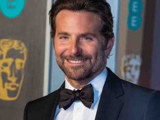 Bradley Cooper - 72nd Annual EE British Academy Film Awards