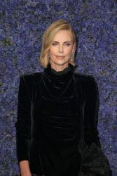Charlize Theron - Caruso's Palisades Village Opening Gala