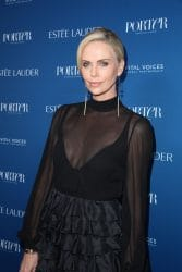 Charlize Theron - Porter's Incredible Women Gala 2018 - Arrivals