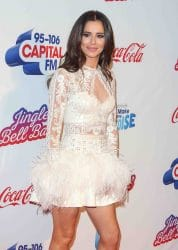 Cheryl Fernandez-Versini - Capital's 2018 Jingle Bell Ball