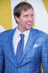Dirk Nowitzki - 2017 NBA Awards - Arrivals