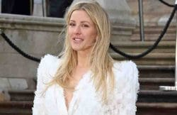 "Ellie Goulding - Netflix's ""Our Planet"" TV Series World Premiere"