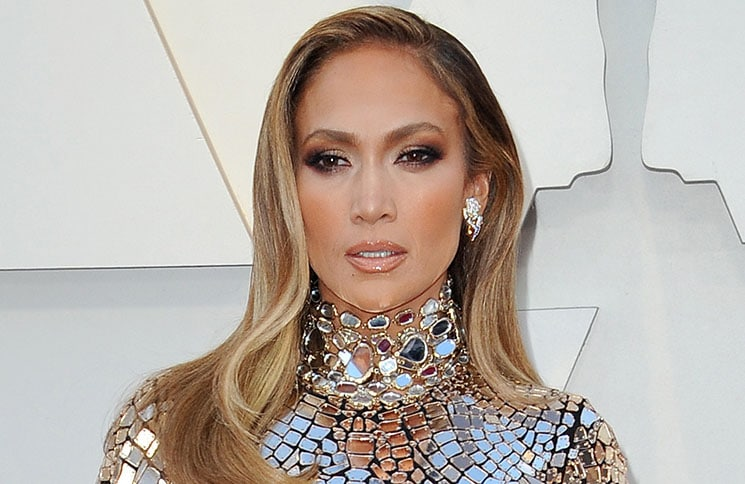 Jennifer Lopez - 91st Annual Academy Awards