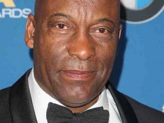 John Singleton - 70th Annual Directors Guild Of America Awards
