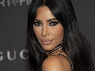 Kim Kardashian - 2018 LACMA Art+Film Gala Honoring Catherine Opie + Guillermo Del Toro