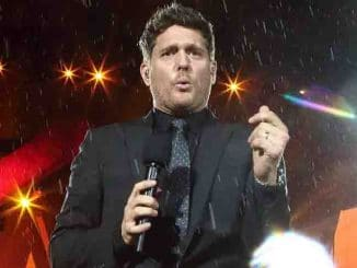 Michael Bublé - 2018 Barclaycard British Summer Time Hyde Park