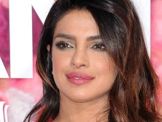 "Priyanka Chopra - ""Isn't It Romantic"" World Premiere"