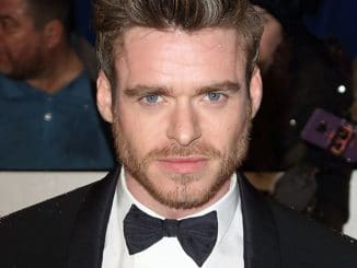 Richard Madden - National Television Awards 2019