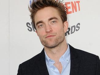 Robert Pattinson - 2018 Film Independent Spirit Awards