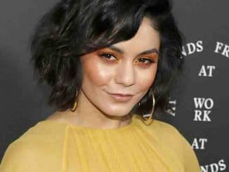 Vanessa Hudgens - The Art of Elysium presents John Legend's HEAVEN