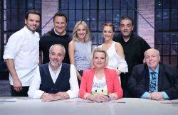 "VOX - ""Grill den Henssler"", Staffel 9, AZ 1"