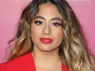Ally Brooke - 2018 ALMA Awards - Arrivals