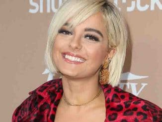 Bebe Rexha - Variety's 2nd Annual Hitmakers Brunch