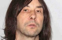 Bobby Gillespie - 27th Annual Music Industry Trusts Awards