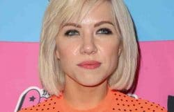 Carly Rae Jepsen - Christian Cowan x Powerpuff Girls Runway Show