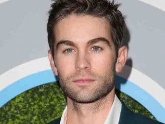 Chace Crawford - 2017 GQ Men of the Year Party