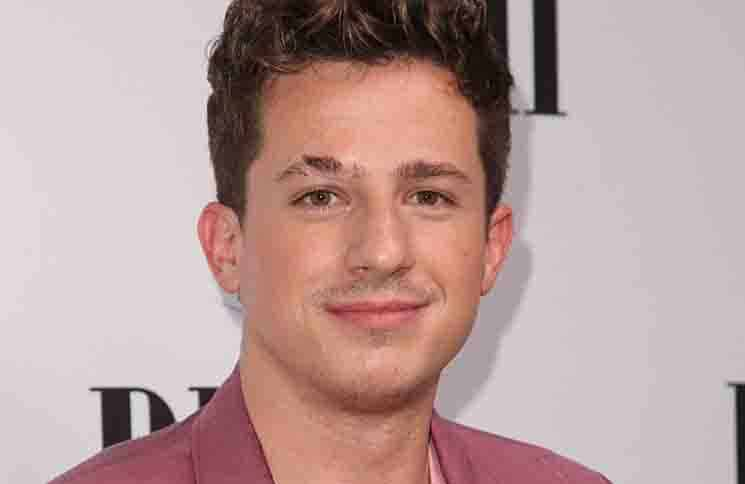 Charlie Puth - 67th Annual BMI Pop Awards