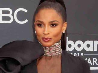 Ciara - 2019 Billboard Music Awards