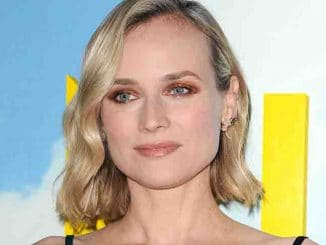 "Diane Kruger - ""Welcome to Marwen"" Los Angeles Premiere - Arrivals"