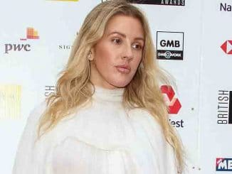 Ellie Goulding - British LGBT Awards 2019